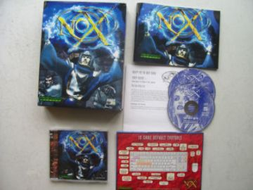 Nox ..PC Game Big Box Edition